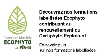 Certiphyto renouvellement - Formations Bretagne